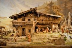 Hochenegger Vroni und Hubert mit Grach Hintergrund